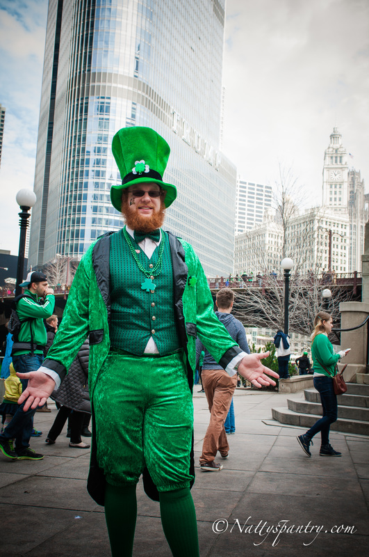 Happy St.Patrick's Day Weekend Celebration! Nattyspantry.com