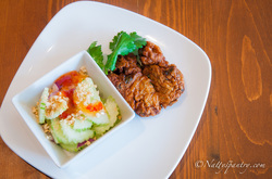 Natty's Pantry Reviews: Aroy Thai Restaurant - Chicago